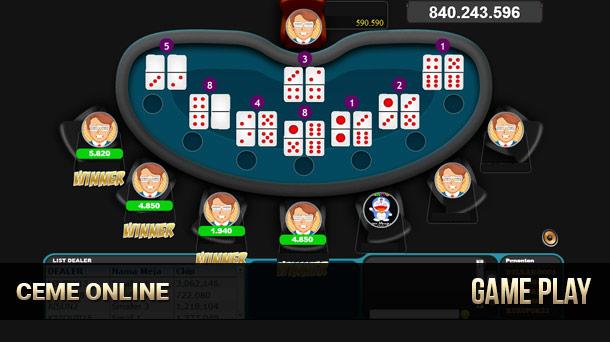 Keuntungan Situs Judi Online Poker Dengan Keamanan Yang Terjami dan Terbaik