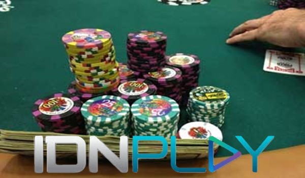 Permainan Judi Dalam Situs IDN Poker Online